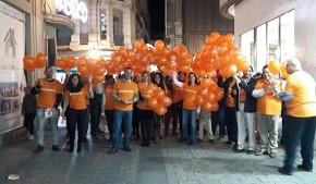 """Ciudadanos (C´s) de Albacete: """"Queremos una campaña de calle que sea cercana a los albacetenses"""""""