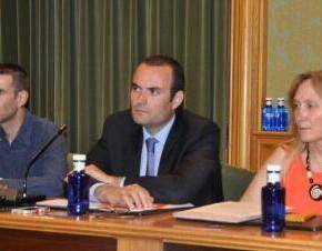 Ciudadanos vigilará la gestión del convenio de colaboración entre administraciones de cara al XX aniversario de Cuenca Ciudad Patrimonio de la Humanidad