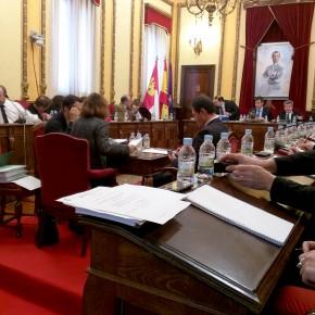 """Alejandro Ruiz (C's): """"No es el presupuesto perfecto pero es claramente más abierto que el presentado por el Partido Popular en años anteriores"""""""