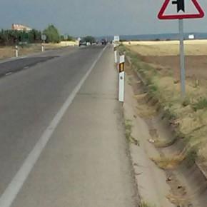 Ciudadanos (C´s) El Casar-Mesones reivindica la instalación de farolas en los accesos a tres de las urbanizaciones