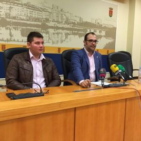 Ciudadanos Talavera presenta sus enmiendas al presupuesto para 2016