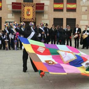 La Diputada Portavoz de C's junto a su equipo apoyaron y participaron en las festividades de Galápagos y El Casar  del pasado fin de semana.