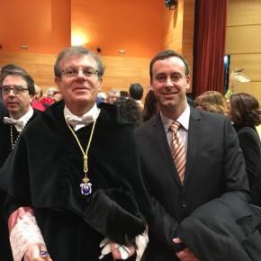 """Onésimo González, diputado por C´s: """"Nuestro reto es conseguir un gran Pacto Nacional por la Educación que tanto necesita España"""""""