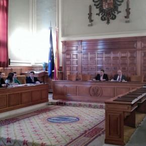 Se pide una moción de reprobación a García-Tizón y que entregue su acta de diputado provincial