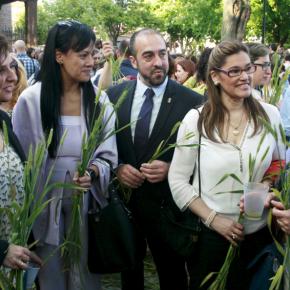Ciudadanos (C's) Guadalajara celebra la 'Fiesta de la Espiga'