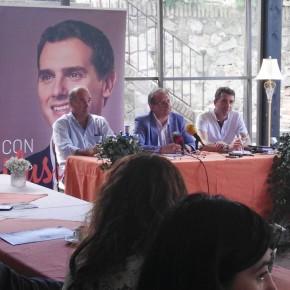 """Antonio Espinosa: """"En Ciudadanos apostamos por una Sanidad pública gratuita, universal, y equitativa en España"""""""