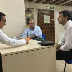 """Antonio Santolaya sobre los autónomos: """"Con Ciudadanos la cuota no será una barrera para quienes son el corazón de nuestra economía""""."""