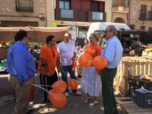 23062016_C´s_Toledo_Santolaya en Casarrubios del Monte foto 2