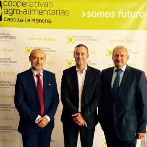 Onésimo González: «Si C's es decisivo en las urnas impulsará medidas que beneficien a los agricultores de nuestra tierra»