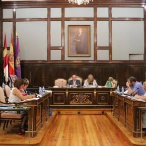 La Diputación Provincial solicitará a la Junta la firma de un convenio que garantice 'el buen acondicionamiento y mantenimiento de las carreteras guadalajareñas'