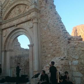 Ciudadanos (C's) Guadalajara participa en los actos de celebración de la Virgen del Carmen