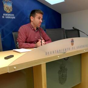 Ciudadanos (C's) Guadalajara propone la elaboración de un protocolo de actuación en caso de emergencia para salvarguardar los bienes culturales de la ciudad