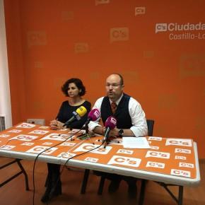 """Alejandro Ruiz: """"Le pedimos al Alcalde de El Viso de San Juan que sea responsable y que convoque el pleno para el cese del edil de Ciudadanos en el Consistorio"""""""