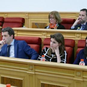 Sale adelante por mayoría la moción de Ciudadanos para regular la explotación de las sillas durante el Corpus en Toledo