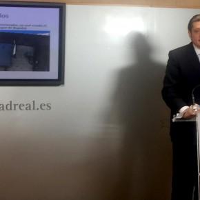 Ciudadanos Ciudad Real propone un plan de rotulación para renovación de la cartelería de las calles