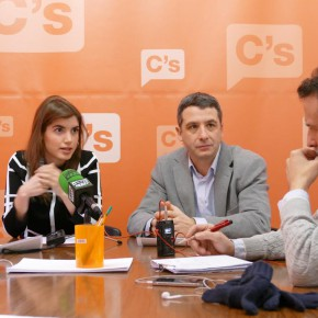 Ciudadanos reclama soluciones para el Centro de Investigación del Fuego de Toledo