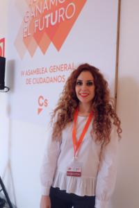 Melisa Serrano