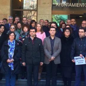 """Carmen Picazo sobre la violencia machista: """"Seguiremos luchando para erradicar esta lacra"""""""