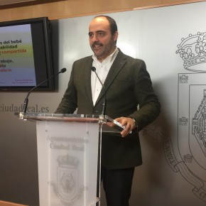 """Francisco Fernández-Bravo: """"En Cs estamos comprometidos con la lucha por la igualdad de oportunidades. Sabemos que todavía nos queda mucho camino por recorrer"""""""