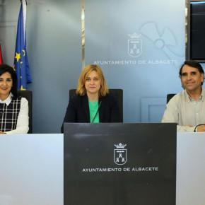 Ciudadanos Albacete celebra la reapertura del Matadero Municipal