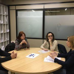 Cs Albacete demanda mayor compromiso del Ayuntamiento para incentivar el empleo de los mayores de 45 años