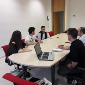 Ciudadanos Cs Guadalajara empieza a trabajar en el Plan de Juventud
