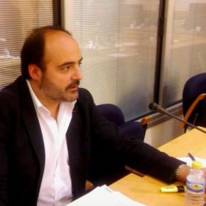 """El Ayuntamiento de Ciudad Real dice """"no"""" a un Plan de Revitalización Industrial"""