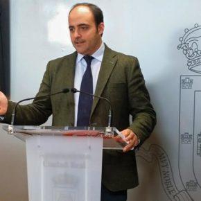 Cs Ciudad Real pedirá al pleno del Ayuntamiento que 'recupere' el acuerdo para la puesta en marcha del Polígono Industrial de Oretania