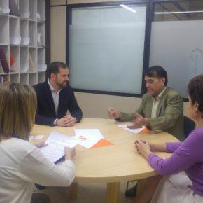 Ciudadanos Albacete solicita mayor compromiso del Ayuntamiento en la concienciación sobre el medio ambiente