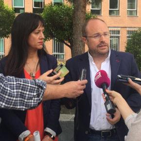 """Alejandro Ruiz: """"Si el Partido Socialista de Azuqueca de Henares es transparente debería dar a los grupos municipales la documentación que están pidiendo ya que es necesaria"""""""
