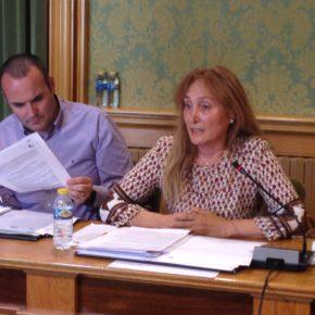 Cs cree que la crisis en el equipo de Gobierno afectará a la gobernabilidad del Ayuntamiento en lo que resta de mandato