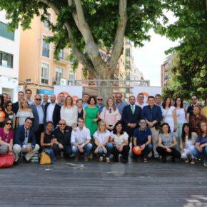 Comunicado de Ciudadanos (Cs) sobre los primeros nombramientos del Comité Autonómico de Castilla-La Mancha