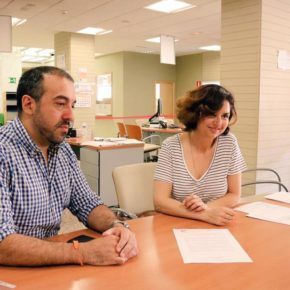 Registrada la propuesta de Cs CLM sobre las mejoras al plan de préstamo de libros de texto para los castellanomanchegos