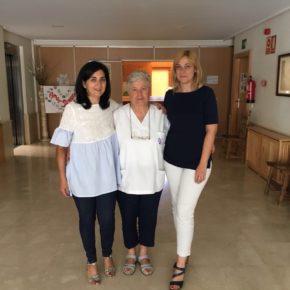 Ciudadanos Albacete elogia el ejemplo de solidaridad y ciudadanía de 'El Cotolengo'