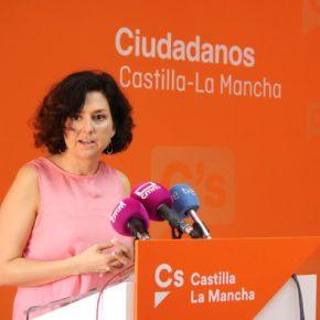 """Orlena De Miguel: """"Es tiempo de negociación, de pactos y de tomar medidas concretas que garanticen un reparto eficaz de este recurso"""""""