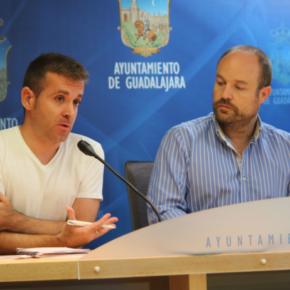 Cs Guadalajara propone una nueva estructura organizativa para mejorar la coordinación entre las diferentes áreas del Ayuntamiento