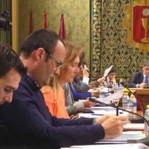 El Ayuntamiento de Cuenca regula por primera vez las comisiones de investigación a iniciativa de Ciudadanos