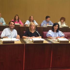 El Ayuntamiento de Albacete izará una bandera de España para rendir homenaje a la Democracia a propuesta de Ciudadanos