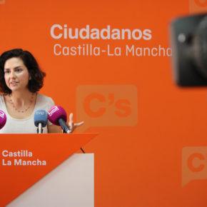 """Orlena De Miguel: """"Ni PP, ni PSOE, ni Podemos han demostrado estar a la altura de las circunstancias, los presupuestos regionales deberían haber sido aprobados en abril"""""""