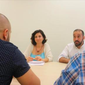 Cs Castilla-La Mancha apoya la solicitud de JUSAPOL para lograr la equiparación salarial entre las Fuerzas de Seguridad del Estado