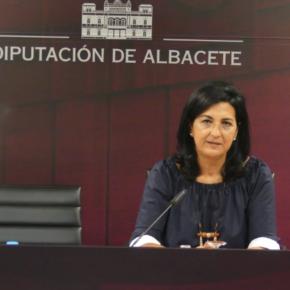 Ciudadanos Albacete pide limitar a ocho años o dos mandatos el cargo de presidente de la Diputación