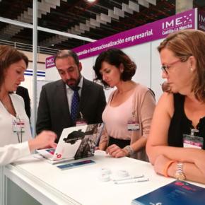 """Orlena De Miguel (Cs): """"Castilla-La Mancha es una región con muchas posibilidades y talento, tan sólo necesitamos poner en marcha iniciativas que promocionen estas cualidades"""""""