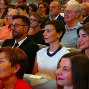 Ciudadanos Toledo, en la Gala de la XXV edición de los Premios del Teatro de Rojas