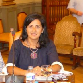 La Diputación promoverá la conexión WIFI en municipios de la provincia a través de fondos europeos a propuesta de Ciudadanos