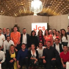 La Secretaria de Juventud presenta su proyecto de Jóvenes Cs en Castilla-La Mancha