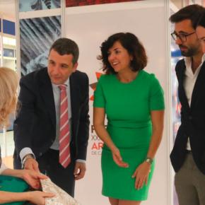 Cs C-LM solicita medidas para la 'modernización' de la producción y comercialización de la artesanía regional