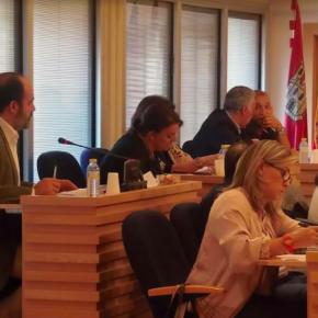 """Francisco Fernández-Bravo (Cs): """"Hemos logrado una rebaja del IBI responsable y que no pone en riesgo la estabilidad presupuestaria en el Ayuntamiento"""""""