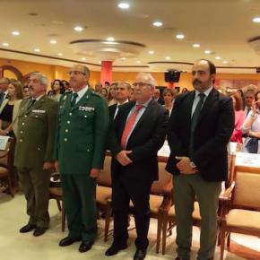 Ciudadanos participa en los actos del Día de la Policía Nacional en Ciudad Real
