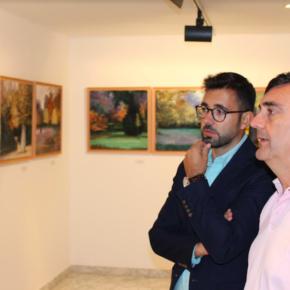 """Luis  Martín (Cs): """"Este Centro Cultural es una oportunidad de ofrecer a los artistas de nuestra provincia, y de fuera de ella, un espacio para exponer sus obras"""""""