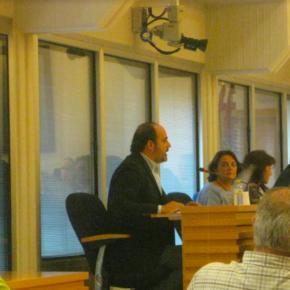 El Ayuntamiento de Ciudad Real pondrá en marcha una campaña de ahorro de agua a propuesta de Ciudadanos